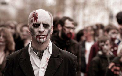 De MKB Zombie